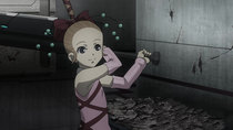 Deadman Wonderland - Episode 9 - Worm Eater