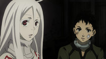 Deadman Wonderland - Episode 8 - Scar Chain