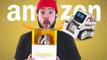 Amazon Prime Time - Episode 16 - $1,000 HOLIDAY GIFT GUIDE: PART TWO