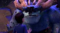 Trollhunters: Tales of Arcadia - Episode 3 - Wherefore Art Thou, Trollhunter?