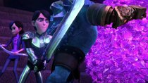 Trollhunters: Tales of Arcadia - Episode 26 - Something Rotten This Way Comes