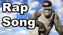 Behind The Meme - Episode 4 -  Harambe Tribute Song Gangstaaaa Rap Version #dicksoutforharambe