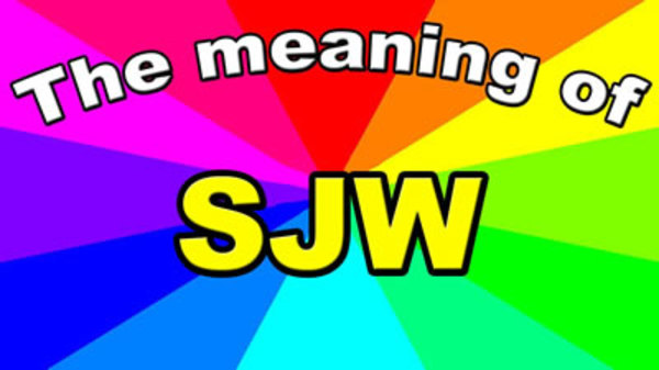 Behind The Meme - S01E12 - What is SJW? SJW Meaning and definition explained