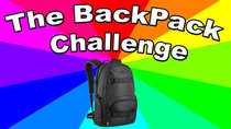 Behind The Meme - Episode 58 - The BackPack Challenge