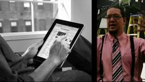 Penn Point - Episode 3 - Why The Kindle is Better Than The iPad