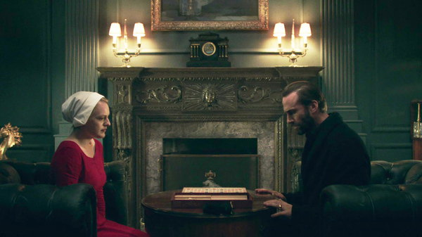 The Handmaid S Tale Season 1 Episode 2