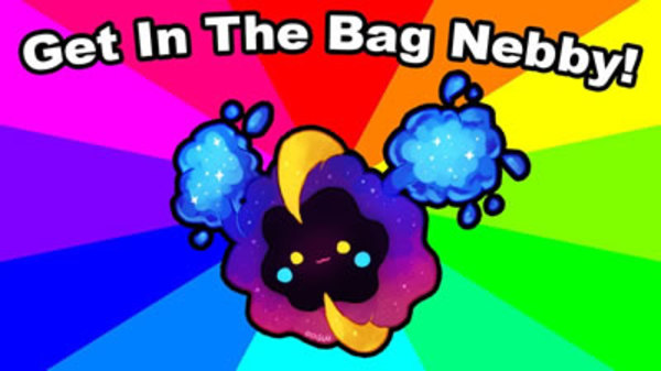 Behind The Meme - S01E77 - Get In The Bag Nebby