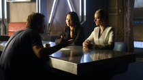 Dark Matter - Episode 4 - All the Time in the World
