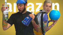 Amazon Prime Time - Episode 11 - ICE CREAM KICKBALL AND DIRTY COCKTAILS