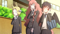 Centaur no Nayami - Episode 1 - When All Is Said and Done, Everyone Loves Kisses. / Did You Know...