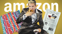 Amazon Prime Time - Episode 13 - SELFIE TOAST AND BUG POOP TEA