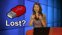 HakTip - Episode 30 - An Easy To Use Script to Find a Lost USB Flashdrive
