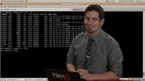 HakTip - Episode 49 - Network Monitoring in Linux with lsof