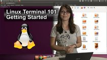 HakTip - Episode 57 - Linux Terminal 101 - Getting Started