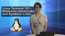 HakTip - Episode 59 - Linux Terminal 101 - Wildcards, Hard Links and Symbolic Links