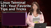 HakTip - Episode 71 - Linux Terminal 101: Your Favorite Tips and Tricks