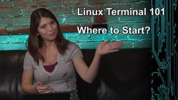 HakTip - S01E72 - Linux Terminal 101: My Top Best Resources