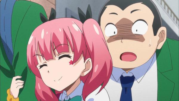 Hajimete No Gal Episode 5