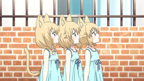 Centaur no Nayami - Episode 7 - First Experiences Are Scary and Fun All in One... Pardon the...