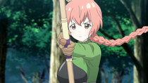 Centaur no Nayami - Episode 8 - Mental Strength Might Be the Biggest Reason One Wins a Serious...
