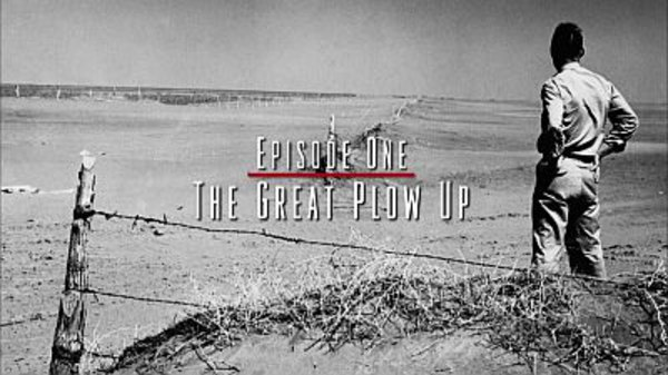 why the dust bowl aas the darkest moment of the 20th century of the south plains