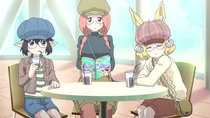 Centaur no Nayami - Episode 10 - When You Choose to Look at Contemporary Art for a Date... Part...