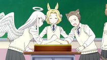Centaur no Nayami - Episode 12 - We Tried Making a Fantasy Story in RPG Style. / Fierce Fights!...