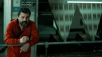 Money Heist - Episode 2 - Lethal Negligence