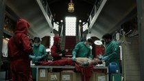 Money Heist - Episode 4 - Trojan Horse