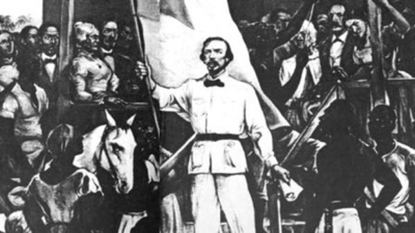 cubas struggle for independence Less than ten years after the independence struggle by the cubans in 1896, the cuban space was turned into a playground for the rich and powerful in the united states.