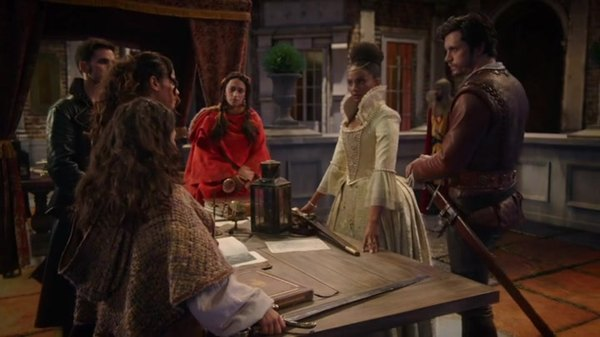 once upon a time season 1 episode 7 vidcav