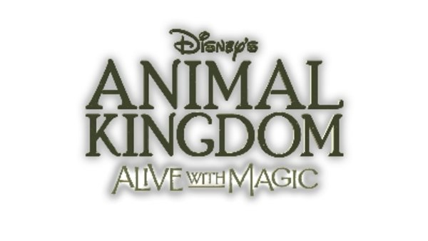 Disney Parks - S01E11 - Disney's Animal Kingdom: Alive with Magic