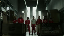 Money Heist - Episode 15 - Bye Beautiful
