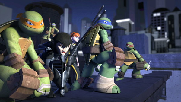 teenage mutant ninja turtles 2012 tv series tmntpedia - HD 1920×1080