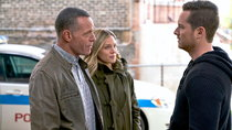 Chicago P.D. - Episode 10 - Rabbit Hole