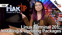 HakTip - Episode 149 - Linux Terminal 201: Installing & Updating Packages