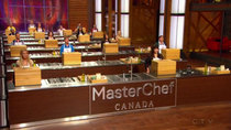 MasterChef Canada - Episode 3 - First Kick at the Box