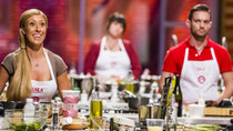 MasterChef Canada - Episode 7 - Brains before Beauty