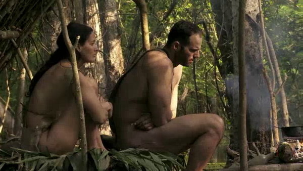 Watch Naked and Afraid - Season 101 | Prime Video