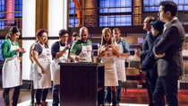 MasterChef Canada - Episode 9 - Great Canadian Bake Off