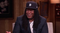I Love You, America - Episode 13 - Shaka Senghor