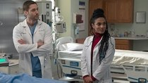 New Amsterdam - Episode 9 - As Long As It Takes