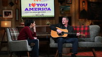 I Love You, America - Episode 21 - Sturgill Simpson