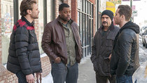 Chicago P.D. - Episode 15 - A Beautiful Friendship