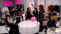 RuPaul's Drag Race All Stars: Untucked! - Episode 3 - Queens Behaving Badly