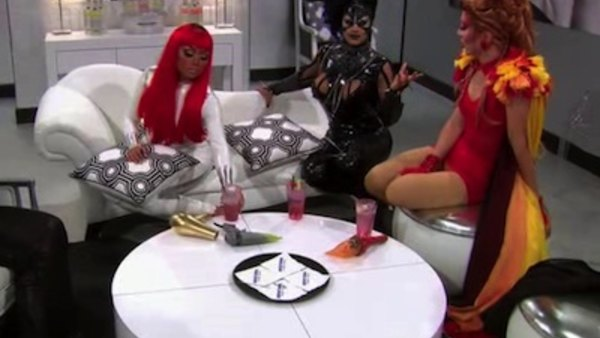 RuPaul's Drag Race All Stars: Untucked! - Ep. 5 - Dynamic Drag Duos