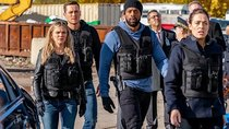 Chicago P.D. - Episode 10 - Brotherhood (2)