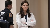 New Amsterdam - Episode 10 - Six or Seven Minutes