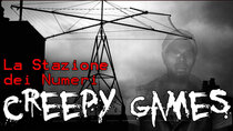 Creepy Games - Episode 9 - Episode 9