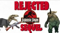 Rejected Movie Ideas - Episode 3 - Cancelled Jurassic Park Sequel